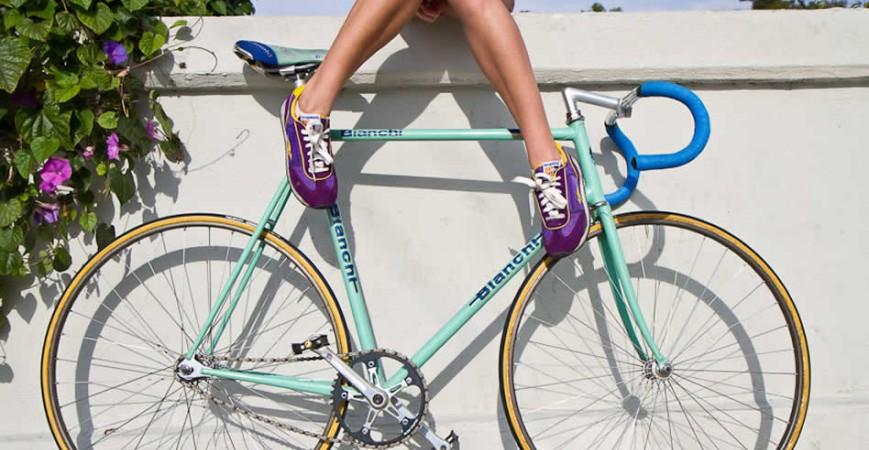 Ce pot face cu bicicleta?