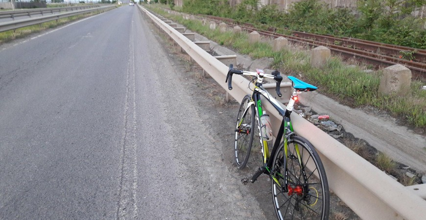 Bicicleta de sosea. Aero sau de anduranta?